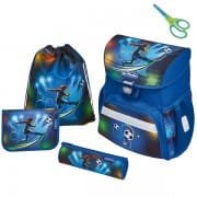 Dětské školní aktovky a batohy do školy Herlitz  9d457cb9be