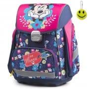 Kvalitní školní batohy a aktovky v motivu Minnie  c3e3365a93