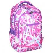 1f2e673578e Školní batohy pro 2. stupeň v barvě růžová