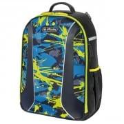 Kvalitní školní aktovky a batohy pro prvňáčky v barvě žlutá ... 7957ec3fba