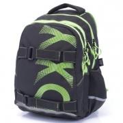 Studentský batoh OXY One Wind Green 6d6995c280