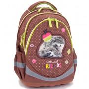Dětské školní batohy pro první stupeň  b1e103b46d