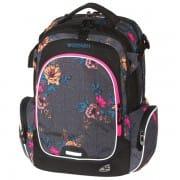 Studentský batoh Walker Wizzard Flower 7b7fc11539