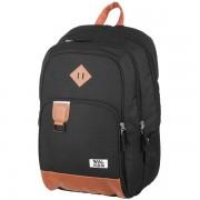 Studentský batoh Walker CONCEPT Black ed8052934a
