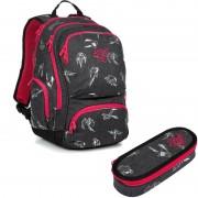 1cdd80f85d Dětské školní aktovky a batohy do školy Topgal