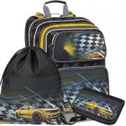 c3f81243e4 Studentské školní batohy Bagmaster pro děti