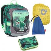 Školní batoh Topgal CHI 842 E SET LARGE 73c22b503b