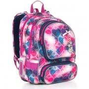 393b0dc470c Školní batohy Topgal pro děti