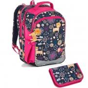 Kvalitní školní aktovky a batohy pro prvňáčky  3f52f14c6b