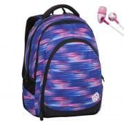5d50e7caea4 Školní batohy Bagmaster pro děti pro dívky