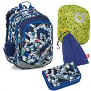 7b15124373c Dětské školní aktovky a batohy do školy Topgal