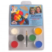 Junior Make-up - 6 barev