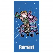 Osuška Fortnite blue