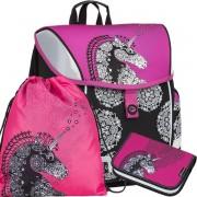Kvalitní školní batohy a aktovky pro dívky  5ec0c5708c