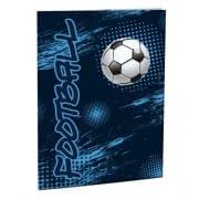 Školní potřeby pro děti v motivu fotbal  4dd151e5b1