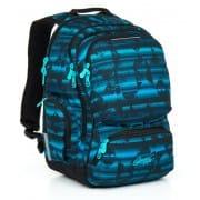 Školní batoh Topgal HIT 864 D a dopravné ZDARMA 84ab1d6507