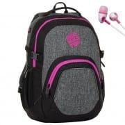 Kvalitní studentské školní batohy Bagmaster  eafdb574d7