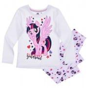 8c5aed631b6 Pyžamo My little pony DR bílé