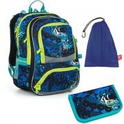 Dětské školní aktovky a batohy do školy Topgal  cdac94a380