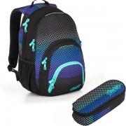 Studentský batoh Topgal SIAN 18032 B SET SMALL d7791ae818