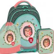 e427cc97d9 Dětské školní batohy pro první stupeň v motivu jiná zvířata ...