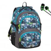 fccf1e57144 Školní batohy pro 3. a 4. třídu Bagmaster