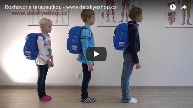 Kvalitní školní aktovky a batohy pro prvňáčky  b26d2631a9