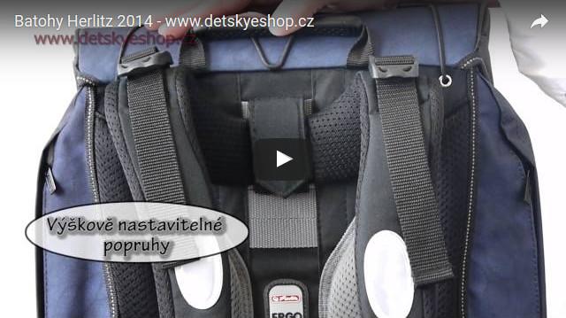 Kvalitní školní batohy a aktovky  d43c07df02