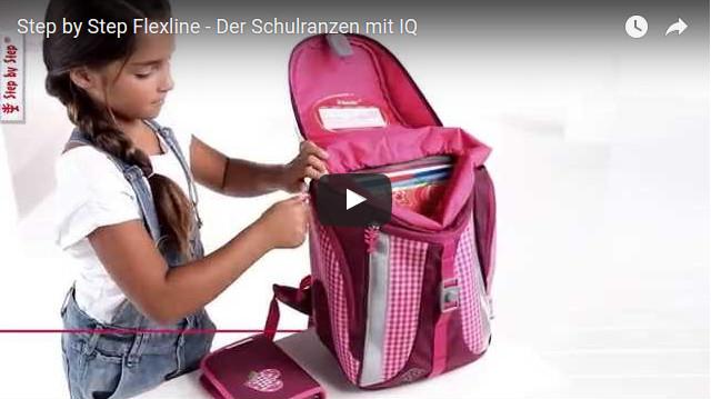 Školní batohy pro 2. stupeň  ac250e5e24
